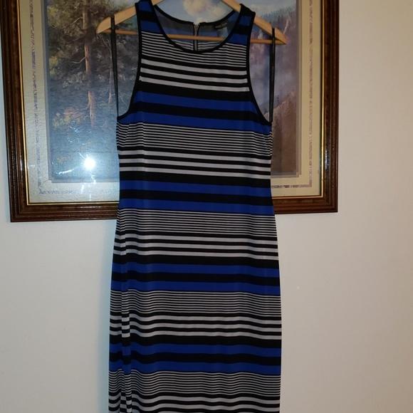 Bisou Bisou Dresses & Skirts - Beautiful Maxi